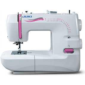 Швейная машина Juki (Джуки) HZL-353ZR бытовая электромеханическая