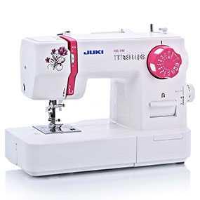 Швейная машина Juki (Джуки) HZL-29Z бытовая электромеханическая