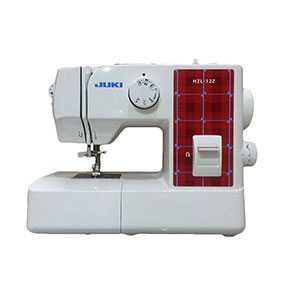 Швейная машина Juki (Джуки) HZL-12Z бытовая электромеханическая