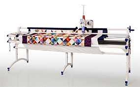Швейная машина Juki (Джуки) TL-2200QVP для квилтинга