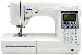 Швейная машина Juki (Джуки) HZL-F400 бытовая с компьютерным управлением