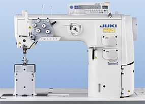 Швейная машина колонковая Juki (Джуки) PLC-2710-7
