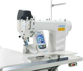 Швейная машина колонковая Juki (Джуки) DP-2100