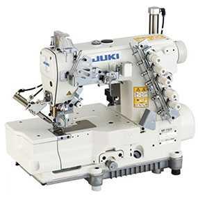 Швейная машина плоскошовная Juki (Джуки) MF-7500-U11