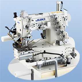Швейная машина плоскошовная Juki (Джуки) MF-7500-E11