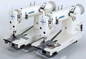 Швейная машина планшетная Juki (Джуки) MH-380