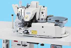 Швейная машина пуговичная Juki (Джуки) MB-1800S