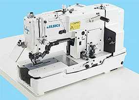 Швейная машина для обметки петель Juki (Джуки) LBH-780
