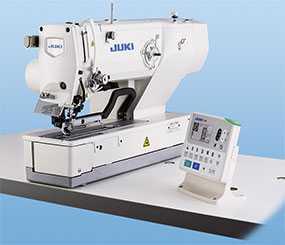 Швейная машина для обметки петель Juki (Джуки) LBH-1790AB