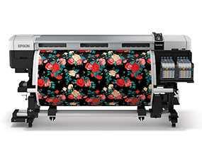 Принтер для сублимационной печати Sure Colour F-9200, ширина печати 162 см - Epson