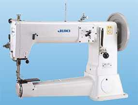 Швейная машина для сверхтяжелых материалов Juki (Джуки) TNU-243