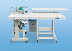 Машина краеобметочная автоматическая Juki (Джуки) ASN-690