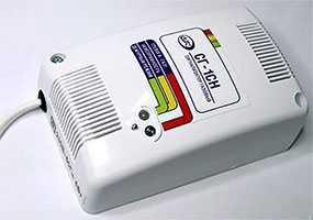 Сигнализатор газовый СГ–1СНпб - Запспецтехсервис