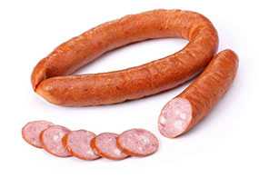 Колбаса полукопченая Правдинская - Брестский мясокомбинат