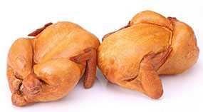 Цыпленок копчено-вареный Оригинальный - Брестский мясокомбинат