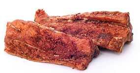 Продукт из свинины копчено-вареный Закуска к пиву Домашняя Люкс - Брестский мясокомбинат