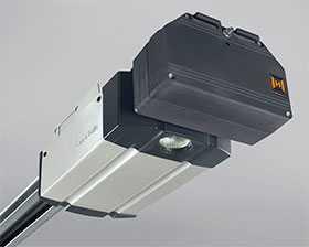 Аккумулятор аварийный HNA для приводов гаражных ворот - Hörmann