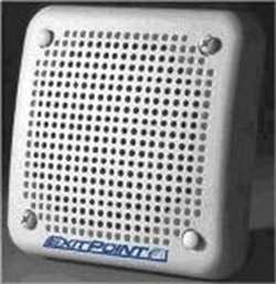 Звуковой указатель выхода PF24V ExitPoint (Серия 'Оповещатели') - SYSTEM SENSOR