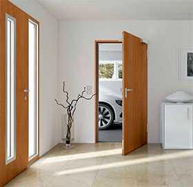 Дверь внутренняя многофункциональная HBY OD - Hörmann