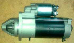 Стартер Deutz BF6M1013FC 01180928