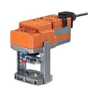 Электропривод для седельных клапанов LV230A-TPC - BELIMO Automation