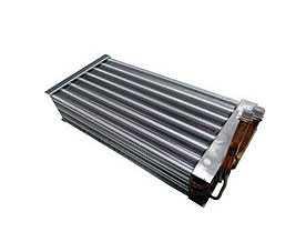 Радиатор отопителя климатического блока МТЗ-2522/2822/3022