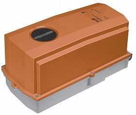 Электропривод для воздушных клапанов SMQ24G-SR защищенный - BELIMO Automation
