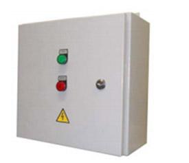 Шкаф управления двигателями вентиляторов (2 канала управления вентиляторов), серия ЕК-M.S - РефЮнитс