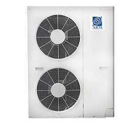 Агрегат холодильный малошумящий универсальный AKM.N10-0096-1xZB45K-K45 - РефЮнитс