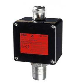 Головка измерительная для обнаружения горючих газов Drager (Дрегер) PEX 3000 - Dräger