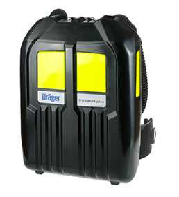 Аппарат дыхательный автономный рециркуляционный Drager (Дрегер) PSS BG 4 plus - Dräger