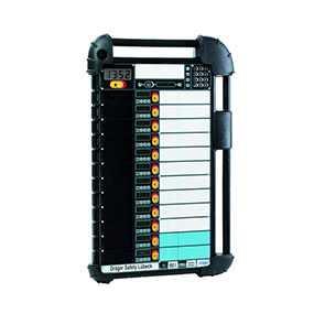 Система пожарная телеметрическая Drager (Дрегер) PSS Merlin - Dräger