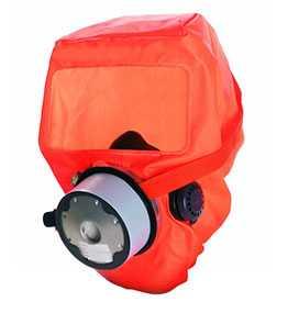Самоспасатель фильтр фильтрующий для промышленных площадок Drager (Дрегер) Parat 4500 - Dräger