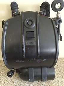 Снаряжение водолазное с замкнутым дыхательным контуром Drager (Дрегер) LAR VI.1 - Dräger