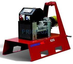 Электростанция (генератор) с приводом от вала мощности EZG 20/2 - ENDRESS