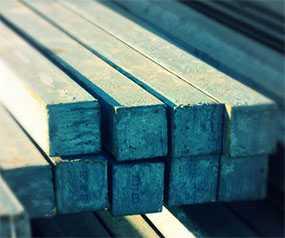 Квадрат горячекатаный стальной (металлопрокат), ГОСТ 2591-88