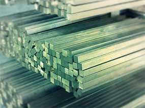 Квадрат калиброванный стальной (металлопрокат), ГОСТ 8559-75