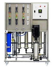 Система очистки воды обратноосматическая Элит - Clack Corporation