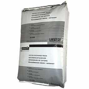 Смола ионообменная Lewatit (Леватит) - Lanxess Deutshland GmbH