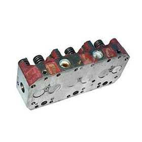 Головка блока цилиндров ММЗ-260.5, 260-1003013