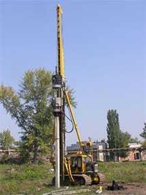 Молот сваебойный гидравлический СП-7Г