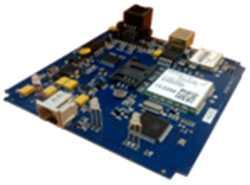 Модуль для модернизации (восстановления) ТИНС-02 УСД-04 (устройство сбора данных) - РейнбоуТекнолоджис