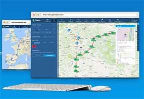 Система спутникового мониторинга GELIOS (Гелиос) - GeliosSoft