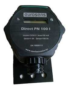 Датчик расхода топлива Eurosens Direct - Мехатроника