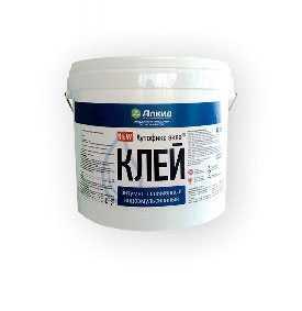 КлейАутофикс Аквабитумно-эластомерный водоэмульсионный - АЛКИД