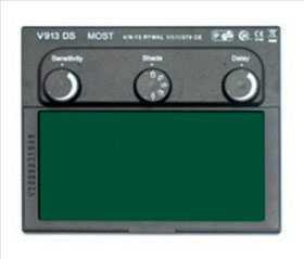Светофильтр автоматический сварочный V 913 MOST