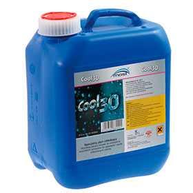 Охлаждающая жидкость MOST COOL 30 5л (-30°C)