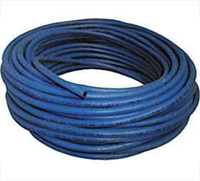 Рукав (шланг) резиновый для кислорода 6,3 мм MOST, ГОСТ 9356 75