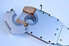 Закрытые сварочные головки CWH-21, для труб OD 3,17 - 21,3 мм - LORCH