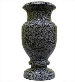 Ваза надгробная Образец 16 Искусственный камень - ИП ГОРЯЧЕВА
